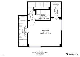 Photo 30: 9747 91 Street in Edmonton: Zone 18 Townhouse for sale : MLS®# E4187290