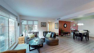 Photo 4: 9747 91 Street in Edmonton: Zone 18 Townhouse for sale : MLS®# E4187290