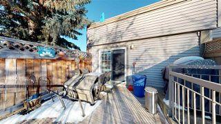 Photo 3: 9747 91 Street in Edmonton: Zone 18 Townhouse for sale : MLS®# E4187290