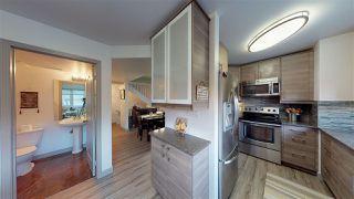 Photo 9: 9747 91 Street in Edmonton: Zone 18 Townhouse for sale : MLS®# E4187290