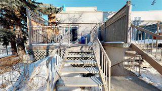 Photo 2: 9747 91 Street in Edmonton: Zone 18 Townhouse for sale : MLS®# E4187290