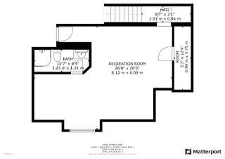 Photo 31: 9747 91 Street in Edmonton: Zone 18 Townhouse for sale : MLS®# E4187290