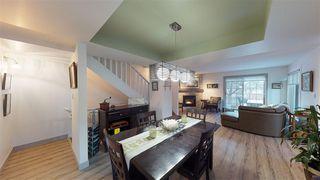 Photo 23: 9747 91 Street in Edmonton: Zone 18 Townhouse for sale : MLS®# E4187290