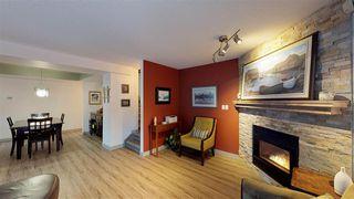 Photo 6: 9747 91 Street in Edmonton: Zone 18 Townhouse for sale : MLS®# E4187290