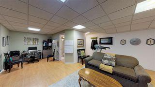Photo 26: 9747 91 Street in Edmonton: Zone 18 Townhouse for sale : MLS®# E4187290