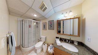 Photo 27: 9747 91 Street in Edmonton: Zone 18 Townhouse for sale : MLS®# E4187290