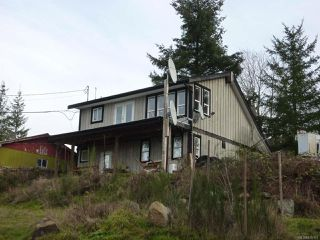 Main Photo: 783/785 Anderson Rd in QUADRA ISLAND: Isl Quadra Island Single Family Detached for sale (Islands)  : MLS®# 835121