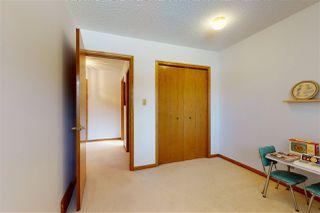 Photo 36: 15 FIELDSTONE Drive: Spruce Grove House for sale : MLS®# E4190368
