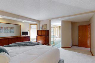 Photo 26: 15 FIELDSTONE Drive: Spruce Grove House for sale : MLS®# E4190368
