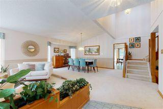 Photo 2: 15 FIELDSTONE Drive: Spruce Grove House for sale : MLS®# E4190368