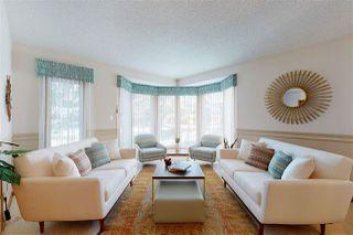 Photo 3: 15 FIELDSTONE Drive: Spruce Grove House for sale : MLS®# E4190368