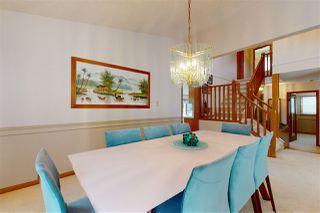 Photo 8: 15 FIELDSTONE Drive: Spruce Grove House for sale : MLS®# E4190368