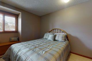 Photo 33: 15 FIELDSTONE Drive: Spruce Grove House for sale : MLS®# E4190368