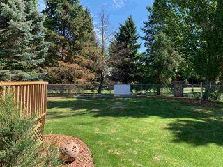 Photo 40: 15 FIELDSTONE Drive: Spruce Grove House for sale : MLS®# E4190368