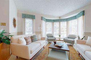 Photo 4: 15 FIELDSTONE Drive: Spruce Grove House for sale : MLS®# E4190368