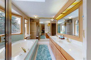 Photo 30: 15 FIELDSTONE Drive: Spruce Grove House for sale : MLS®# E4190368