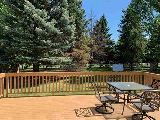 Photo 43: 15 FIELDSTONE Drive: Spruce Grove House for sale : MLS®# E4190368