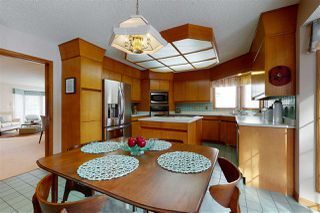 Photo 9: 15 FIELDSTONE Drive: Spruce Grove House for sale : MLS®# E4190368