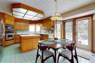 Photo 17: 15 FIELDSTONE Drive: Spruce Grove House for sale : MLS®# E4190368