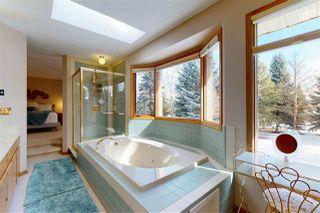 Photo 29: 15 FIELDSTONE Drive: Spruce Grove House for sale : MLS®# E4190368