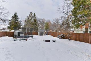 Photo 23: 43 St Dunstans Bay in Winnipeg: Fort Richmond Residential for sale (1K)  : MLS®# 202006265
