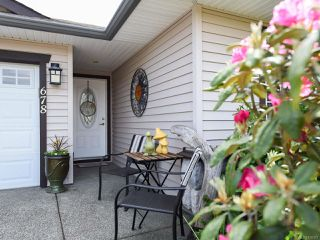 Photo 31: 678 Lancaster Way in COMOX: CV Comox (Town of) House for sale (Comox Valley)  : MLS®# 839177