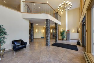 Photo 4: 217 10121 80 Avenue in Edmonton: Zone 17 Condo for sale : MLS®# E4197974