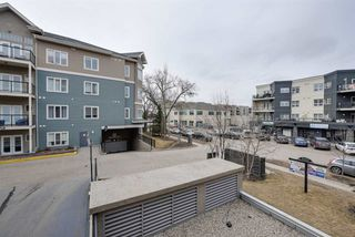 Photo 3: 217 10121 80 Avenue in Edmonton: Zone 17 Condo for sale : MLS®# E4197974