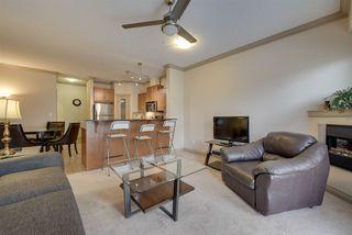 Photo 9: 217 10121 80 Avenue in Edmonton: Zone 17 Condo for sale : MLS®# E4197974