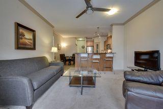 Photo 10: 217 10121 80 Avenue in Edmonton: Zone 17 Condo for sale : MLS®# E4197974