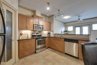 Photo 15: 217 10121 80 Avenue in Edmonton: Zone 17 Condo for sale : MLS®# E4197974