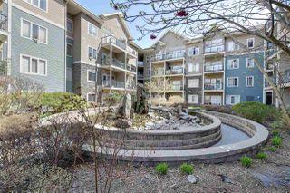 Photo 1: 217 10121 80 Avenue in Edmonton: Zone 17 Condo for sale : MLS®# E4197974