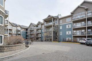 Photo 2: 217 10121 80 Avenue in Edmonton: Zone 17 Condo for sale : MLS®# E4197974