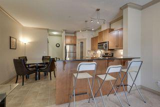 Photo 11: 217 10121 80 Avenue in Edmonton: Zone 17 Condo for sale : MLS®# E4197974