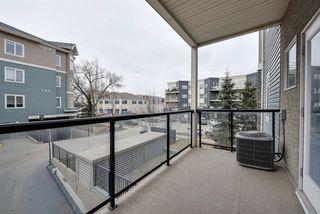 Photo 27: 217 10121 80 Avenue in Edmonton: Zone 17 Condo for sale : MLS®# E4197974