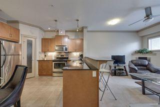 Photo 12: 217 10121 80 Avenue in Edmonton: Zone 17 Condo for sale : MLS®# E4197974