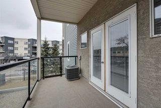 Photo 26: 217 10121 80 Avenue in Edmonton: Zone 17 Condo for sale : MLS®# E4197974