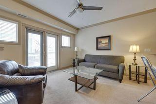 Photo 8: 217 10121 80 Avenue in Edmonton: Zone 17 Condo for sale : MLS®# E4197974