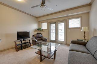 Photo 7: 217 10121 80 Avenue in Edmonton: Zone 17 Condo for sale : MLS®# E4197974