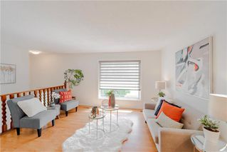Photo 2: 32 Code Street in Winnipeg: Tyndall Park Residential for sale (4J)  : MLS®# 202012340
