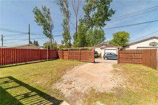 Photo 21: 32 Code Street in Winnipeg: Tyndall Park Residential for sale (4J)  : MLS®# 202012340
