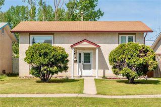 Photo 1: 32 Code Street in Winnipeg: Tyndall Park Residential for sale (4J)  : MLS®# 202012340