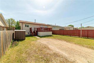 Photo 22: 32 Code Street in Winnipeg: Tyndall Park Residential for sale (4J)  : MLS®# 202012340