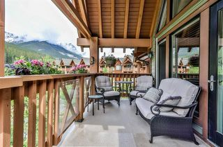 Photo 24: 308 106 Stewart Creek Landing: Canmore Apartment for sale : MLS®# C4301818