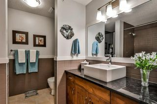 Photo 13: 308 106 Stewart Creek Landing: Canmore Apartment for sale : MLS®# C4301818