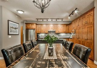 Photo 11: 308 106 Stewart Creek Landing: Canmore Apartment for sale : MLS®# C4301818