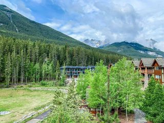Photo 22: 308 106 Stewart Creek Landing: Canmore Apartment for sale : MLS®# C4301818