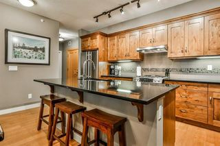 Photo 5: 308 106 Stewart Creek Landing: Canmore Apartment for sale : MLS®# C4301818