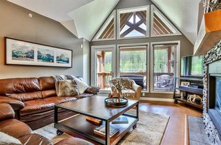 Photo 2: 308 106 Stewart Creek Landing: Canmore Apartment for sale : MLS®# C4301818