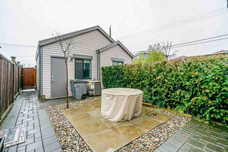 Photo 19: 4262 INVERNESS STREET in Vancouver: Knight House 1/2 Duplex for sale (Vancouver East)  : MLS®# R2452908